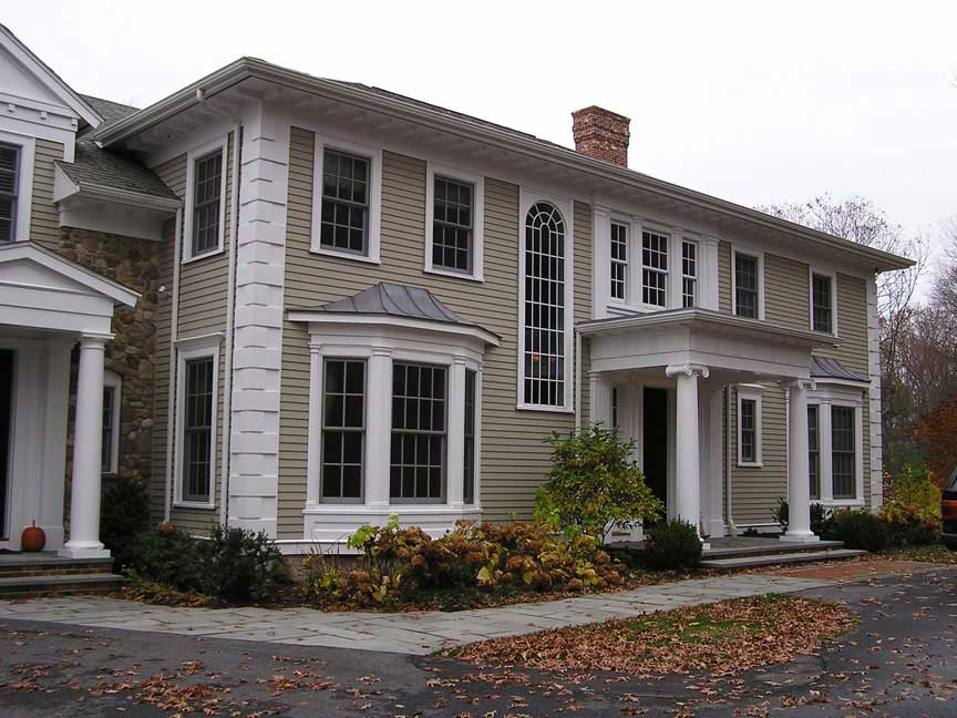 Exterior house painting preparation home repair html autos weblog - Painting preparation exterior photos ...